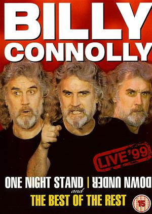 Billy Connolly - One night stand Down Under & The best of the Rest (1999)