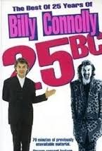 The Best of 25 years of Billy Connolly (1992)