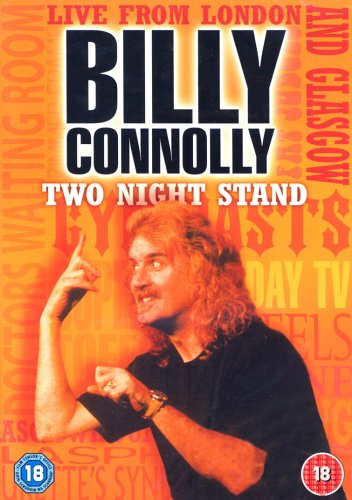 Billy Connolly: Two Night Stand (1997)