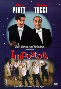 The Imposters (1997)