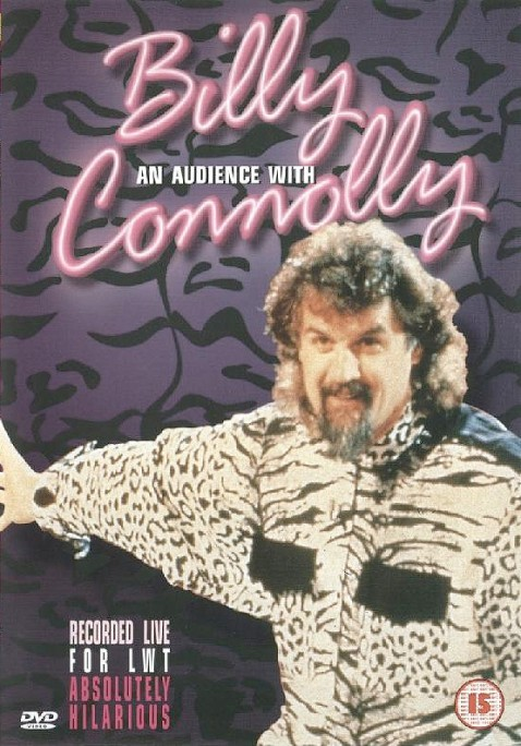 An Audience with Billy Connolly (1985)