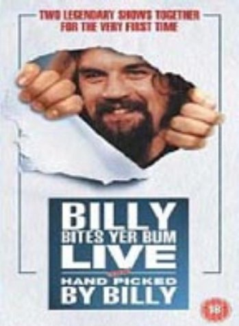 Billy Bites yer Bum - Live and hand picked by Billy (1981)