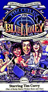 Blue Money (1982)