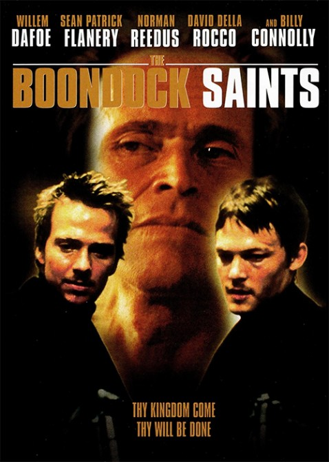 The Boon Dock Saints (September 1998)