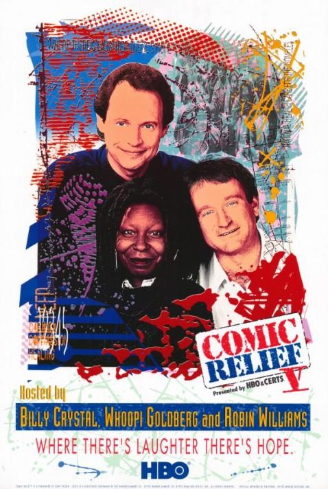 Comic Relief (1986)