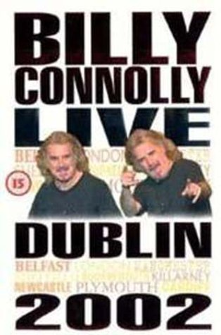 Billy Connolly Live (2002)