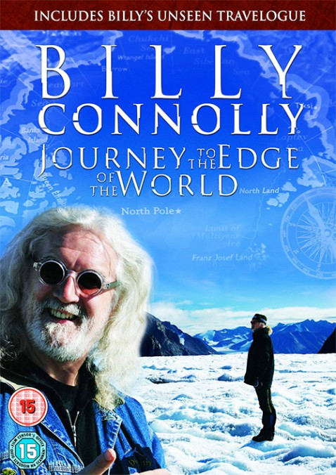 Journey to the Edge of the World - ITV (2008)
