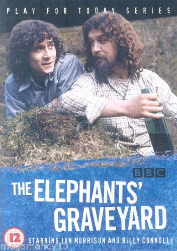 The Elephants Graveyard (1976)