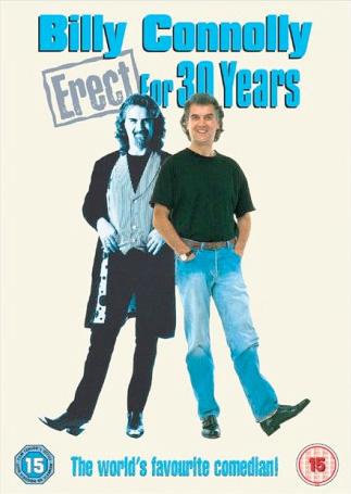Erect for Thirty Years (November 1998)