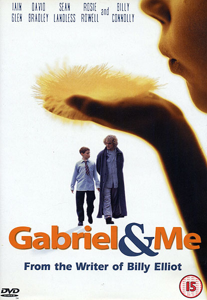 Gabriel and Me (July 2000)