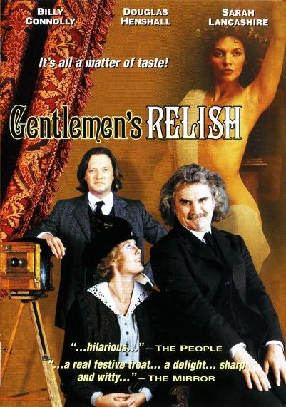 Gentleman's Relish (2000)