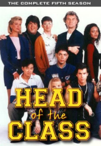 Head of the Class (1992)