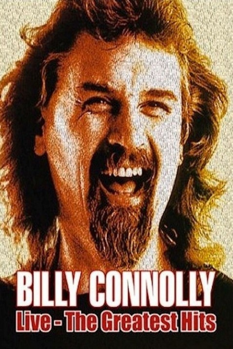 Billy Connolly Live The Greatest Hits (2002)