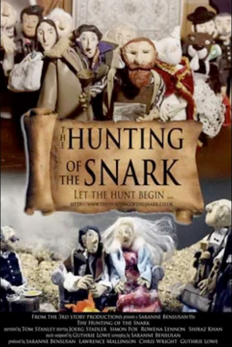 The Hunting of the Snark (1987)