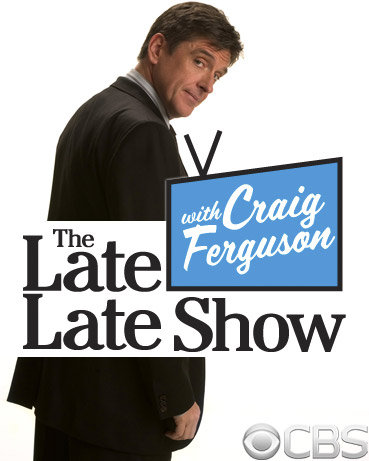 The Late Show With Craig Ferguson