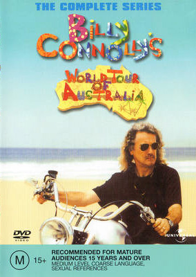 Billy Connolly's World Tour of Australia (1996)
