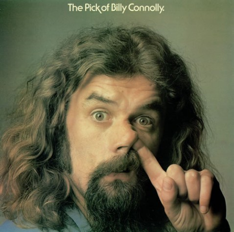 The Pick of Billy Connolly (1982)