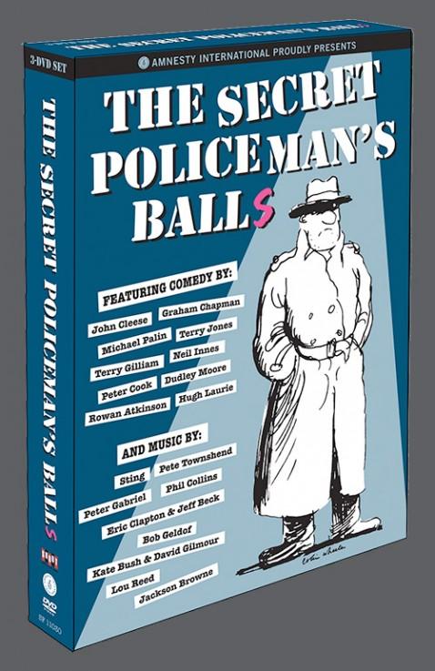 The Secret Policeman's Ball (1981)