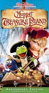 Treasure Island (1996)