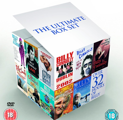 The Ultimate Boxset