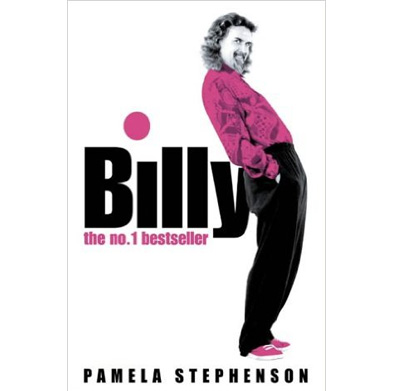Billy: by Pamela Stephenson